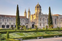 YorkHouse jeronimos 220